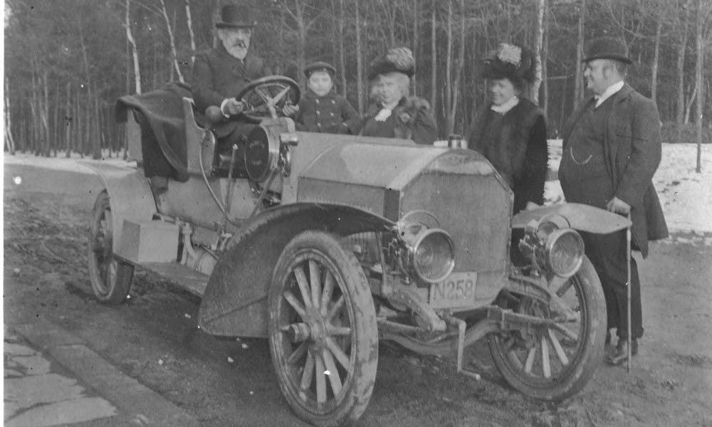 Ηλεκτρικό Skoda 1939 - Φωτογραφία 2