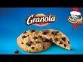Recette Cookies Granola