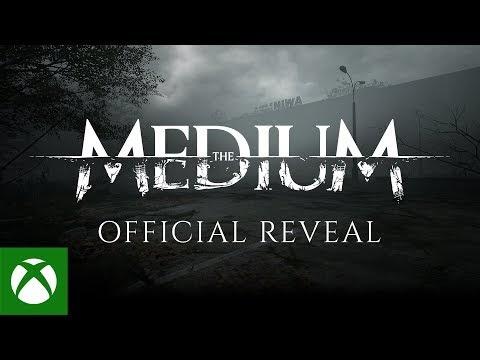 The Medium é um jogo de terror psicológico da Bloober Team para Xbox Series X e PC