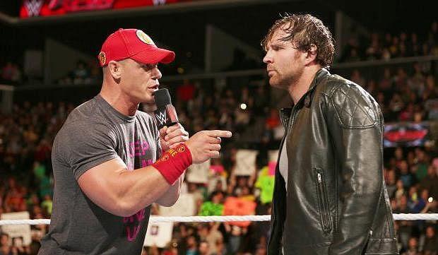 Zapowiedziana walka na SmackDown w Bostonie