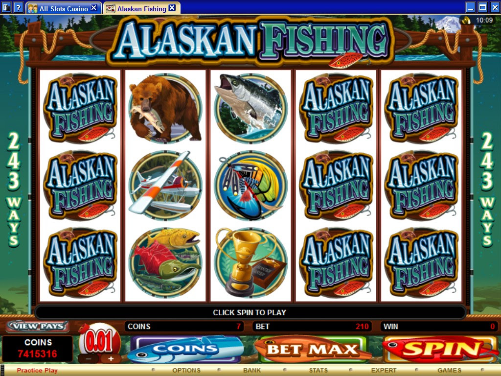 Slot online free casino games