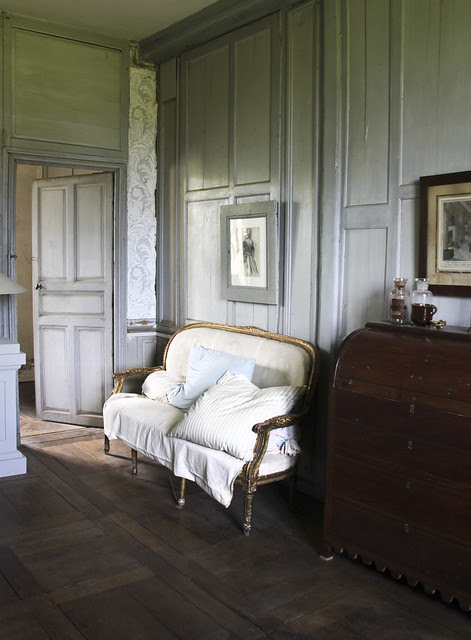 Le Château, Peter Gabriëlse's home - 317