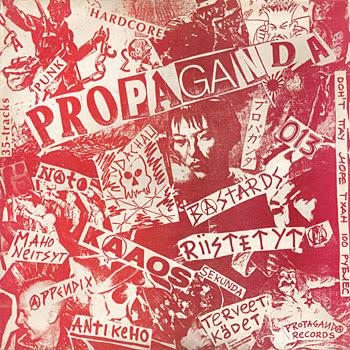 Lataa PROPAGANDA I TheGround.comista !