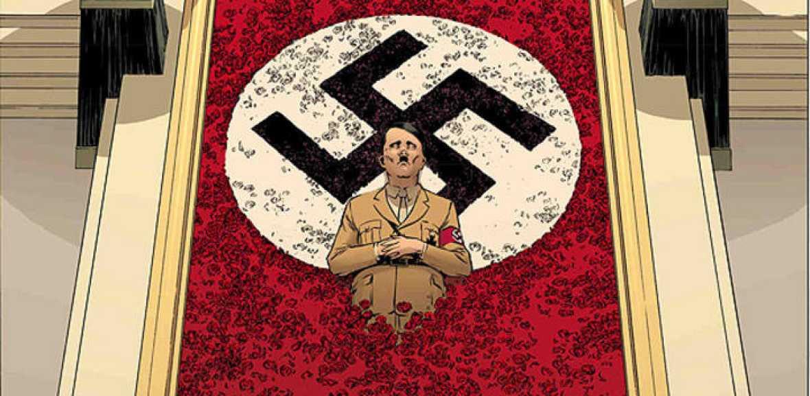 Cambiando la historia: El Ministerio del Tiempo, la física y las paradojas - ¿Y si Hitler hubiera muerto en el atentado en la Bürgerbräukeller de 1939?