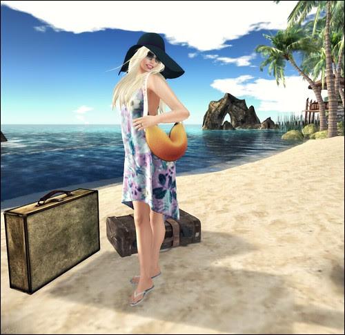 Style - Vacationer