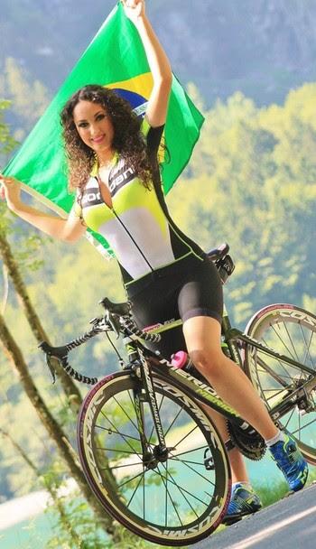 Foto (Foto: Sexy Cycling Calendar Swiss)
