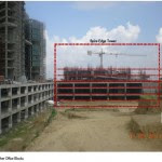 Image Courtesy © T.R. Hamzah & Yeang Sdn Bhd