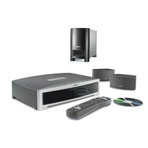 home theater system review bose 3 2 1 gsx series iii dvd. Black Bedroom Furniture Sets. Home Design Ideas