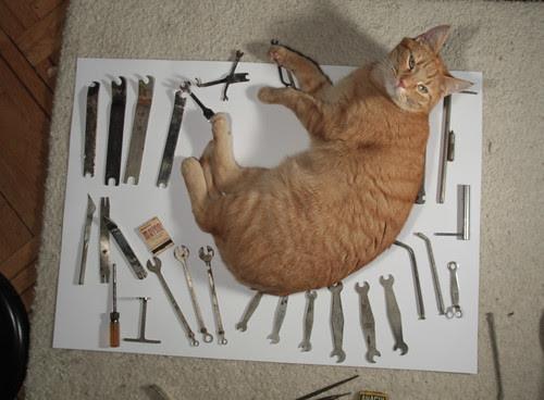 Repair tools II - 05