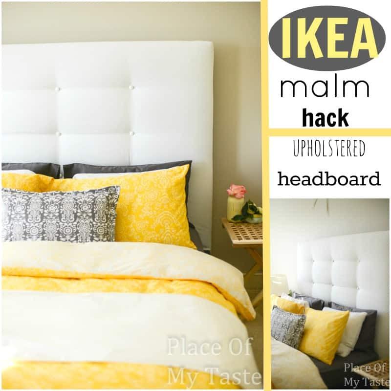 Headboard
