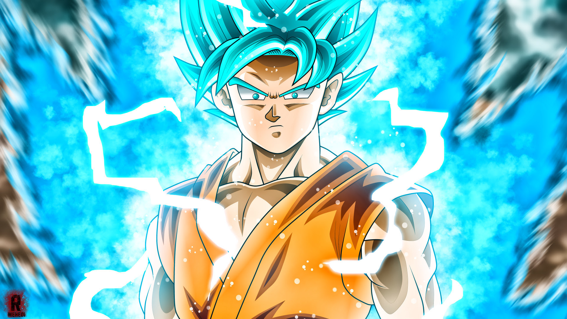 Dbz Wallpapers Hd 79 Images