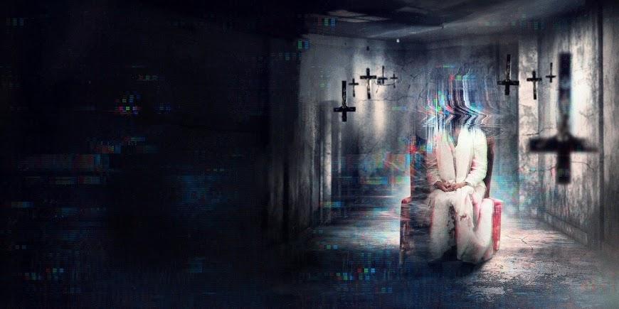 Demonic (2021) English Full Movie Watch Online