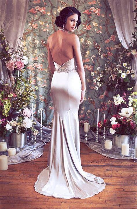 25  best ideas about 1940s Wedding Dresses on Pinterest