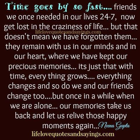 Quotes About Time Goes By 77 Quotes