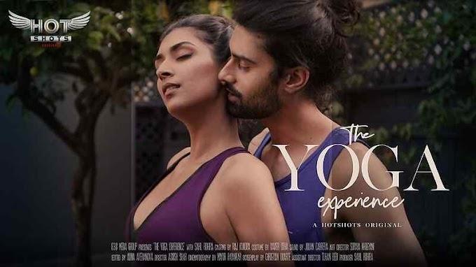 The Yoga Experience (2020) - Hotshots Exclusive Short Film