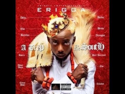 Erigga - Motivation Lyrics