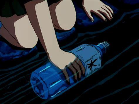 peek  boo         anime art