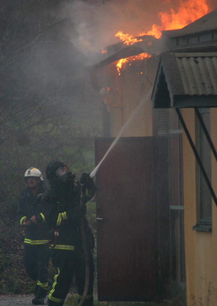 Tungans 3-Gård Fire