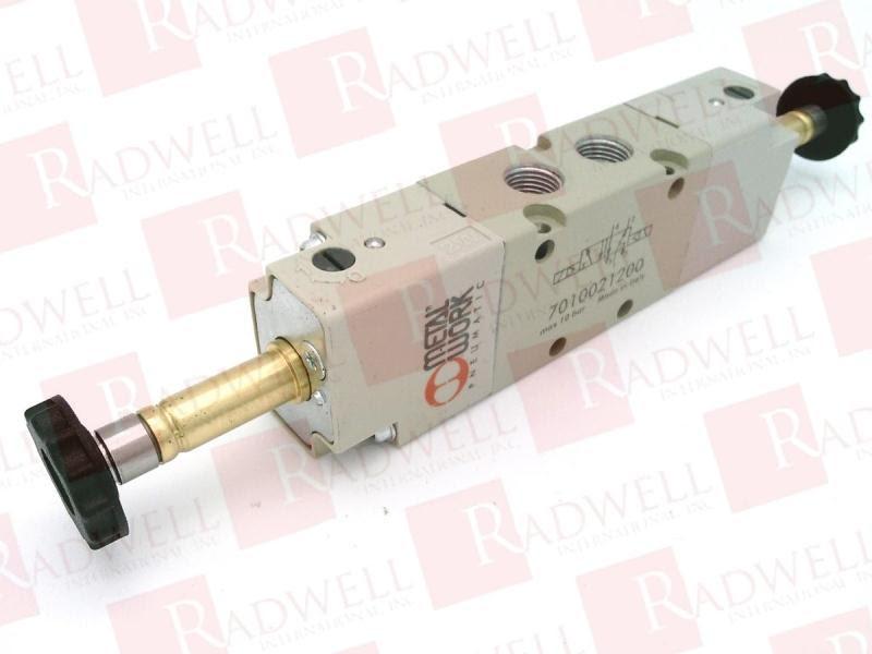 7010021200 by METAL WORK PNEUMATIC - Buy or Repair at ...