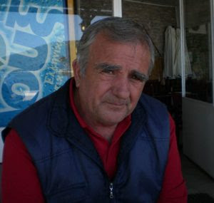 Δημήτρης Σμυρής