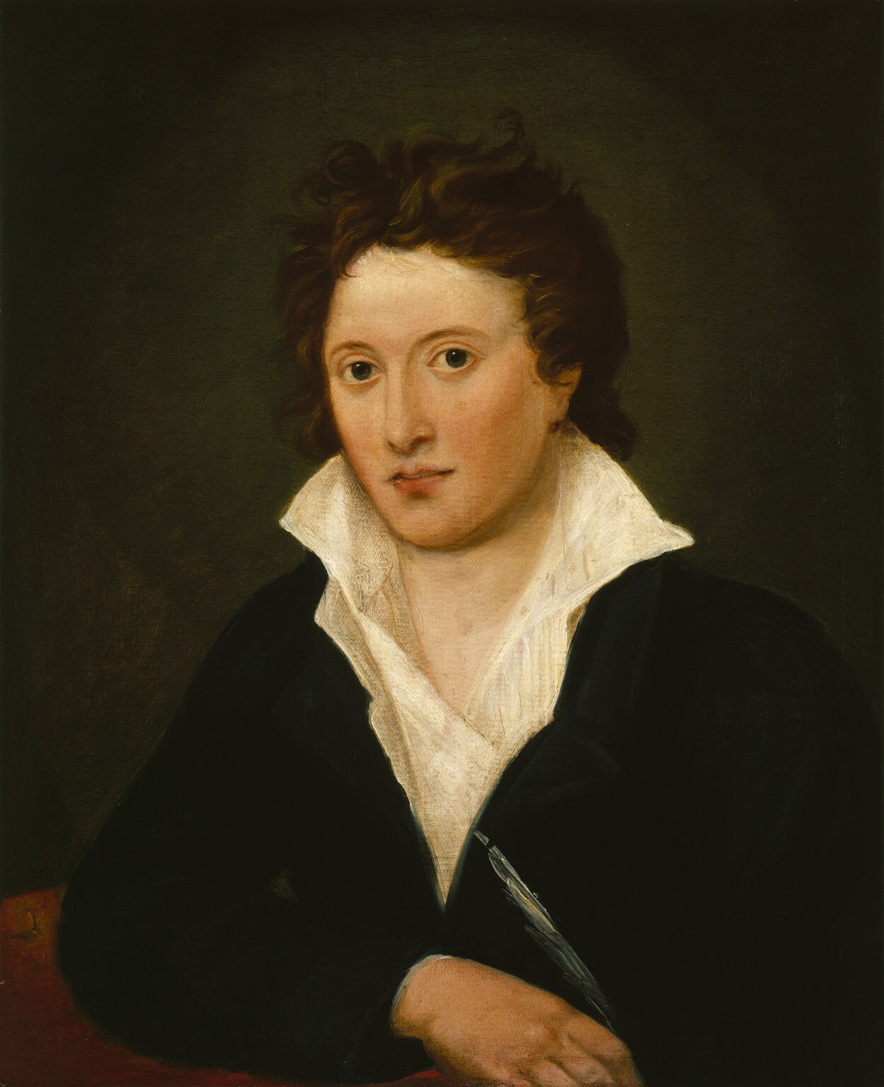 Arquivo: Retrato de Percy Bysshe Shelley por Curran, 1819.jpg
