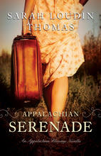 Appalachian Serenade by Sarah Loudin Thomas