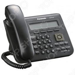 Ip-телефон Panasonic KX-UT123
