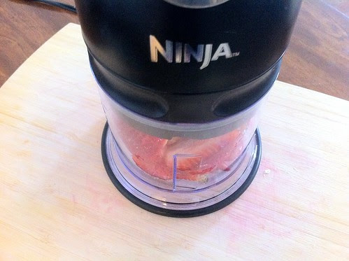 Ninja Ready to Blend