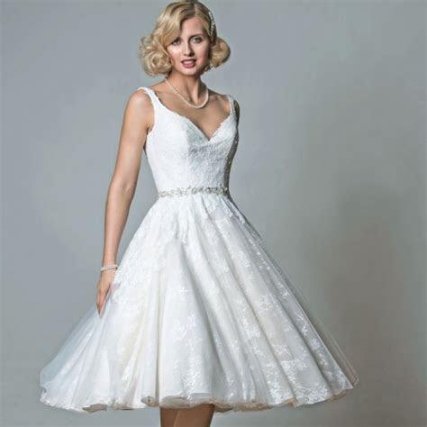 Short Wedding Dresses   Designer Wedding Dresses   Rita Mae