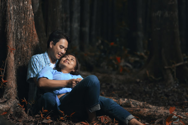 maasin-city-forest-park-engagement