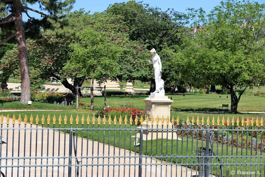 Les Jardins De Paris A Visiter