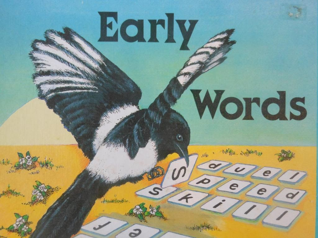 Early Words