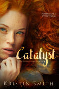 Title: Catalyst, Author: Kristin Smith