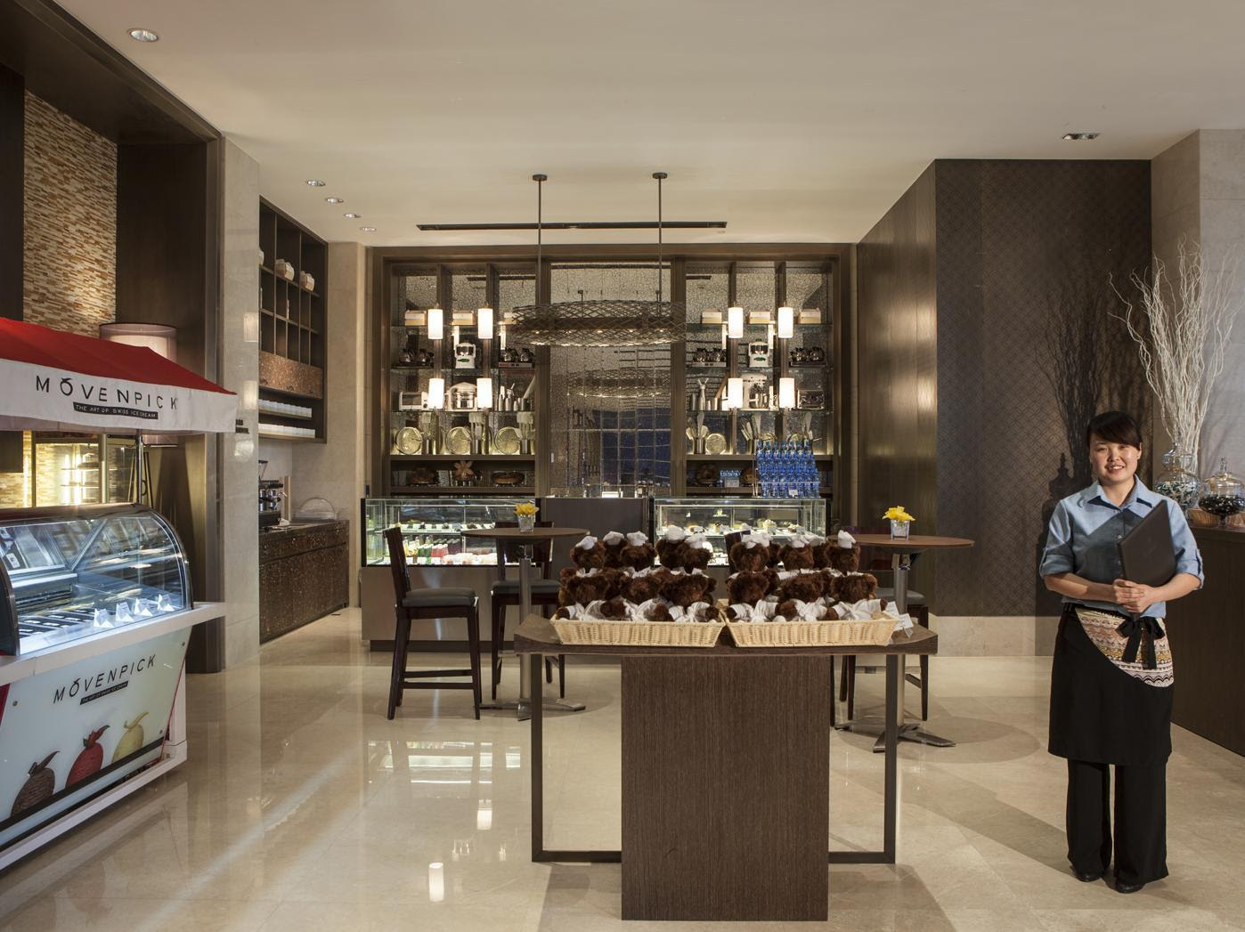 Review Pan Pacific Serviced Suites Ningbo