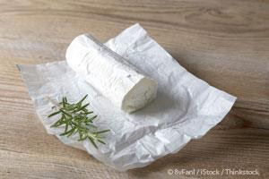 High-Quality Goat Cheese