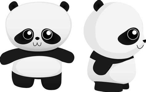 gambar wallpaper panda lucu gambar kartun panda lucu