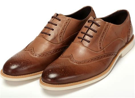 Mens White Leather Dress Shoes Promotion Shop for