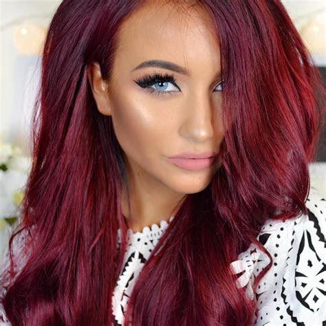 tendances coloration cheveux ete  coiffure simple