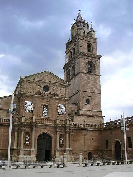 Archivo:Catedral de Calahorra01.jpg