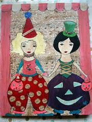 The Halloween Carnival! 3