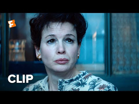 Judy Exclusive Movie Clip - I'm a Good Mother (2019) | Movieclips Coming Soon