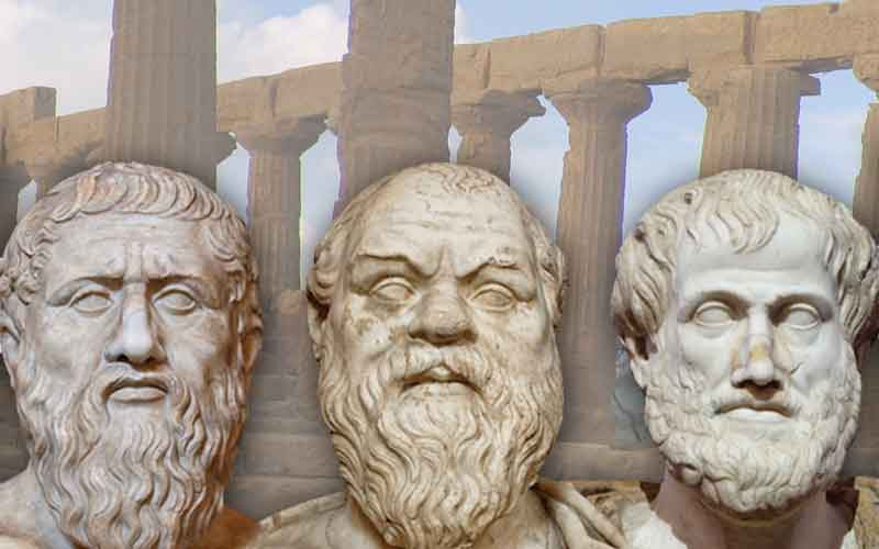 Οι δέκα τρόποι ευτυχίας που δίδασκαν οι Αρχαίοι Έλληνες που δεν θα πρέπει να ξεχνάμε ...-  Dhjetë mënyrat e arritjes së lumturisë ashtu siç na mësojnë Grekët e Lashtë.