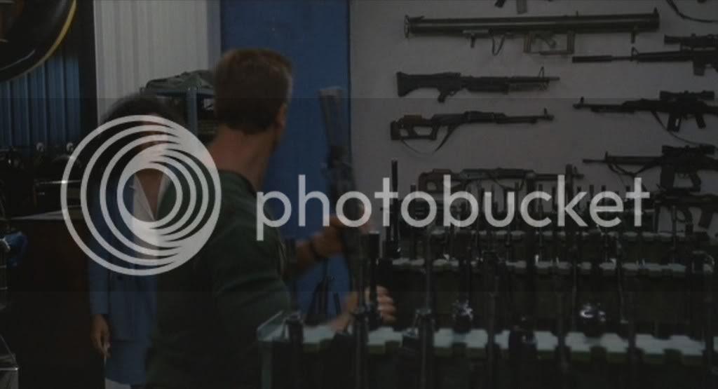 Gun Store Left