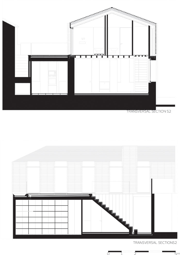 Leça-House,Ezzo,architecture,design,House