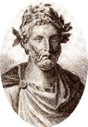 Plautus (Unknown Artist)