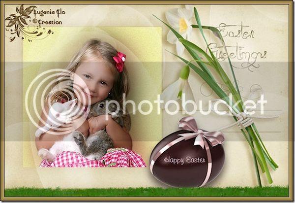 Eugenia Clo- Buon Pascua