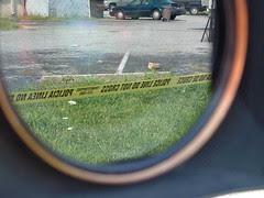 Crime Lens