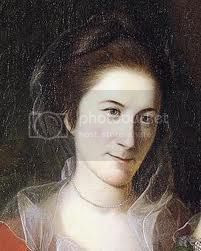 wife of Founding Father John Dickinson and First Lady of Pennsylvania and Delaware