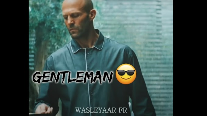 Perfect GENTLEMAN | Boys Attitude Status 😎👊 Hollywood Action Scene 😠👊 wasleyaar FR