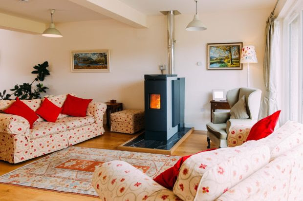 Creating A Cosy Winter Home
